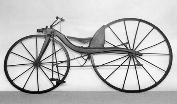 Самые странный и невероятный дизайн велосипедов