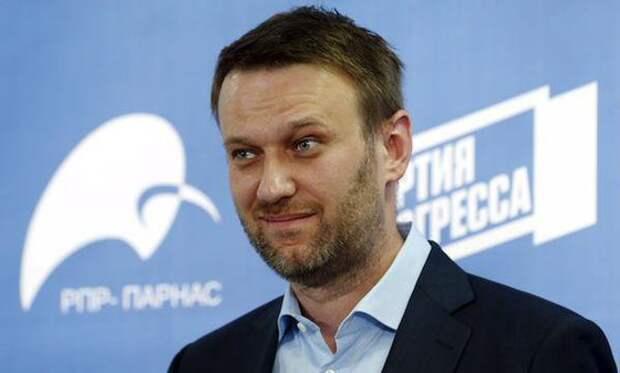 Кулуарный челлендж Навального не оправдался