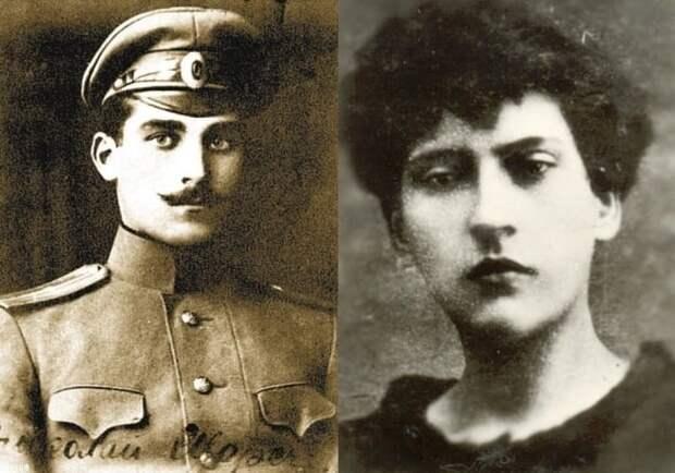 Беспощадная «Хая в кожаных штанах»: Как супруга Николая Щорса расправлялась с врагами революции