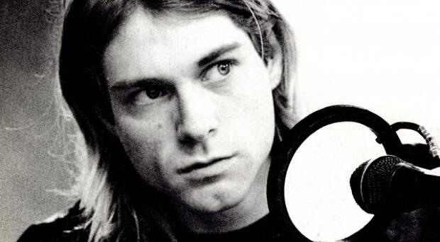 На YouTube выложили два ранее неизвестных трека группы Nirvana