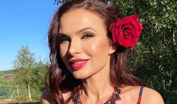 Эвелина Бледанс заявила о домогательствах известного режиссера
