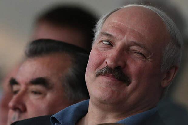 Белоруссия хочет заменить Украину в транзите российского газа в Европу