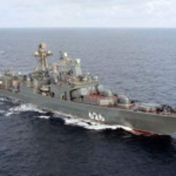 Ищенко: Россия в Сирии перешла в геополитическое контрнаступление