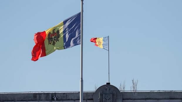 Соцпартия Молдавии требует отставки президента страны