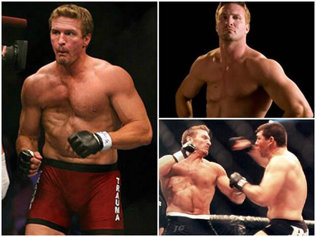 Бойцы MMA, которые добились успеха вопреки болезни