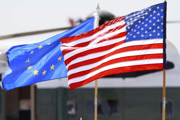 Почему нам нужно внимательно смотреть на отношения Европы и Америки