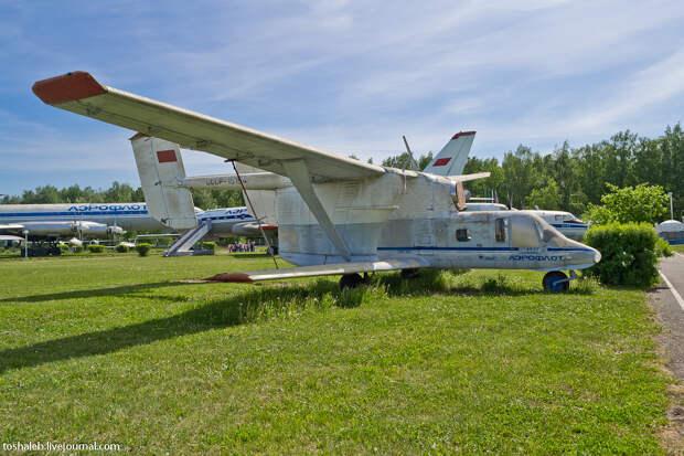 Aviation Museum-21