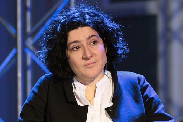 Российская писательница Мария Степанова вошла в шорт-лист Букера