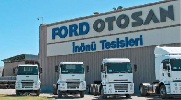«Автотор» пересмотрел сроки запуска серийной сборки грузовиков Ford
