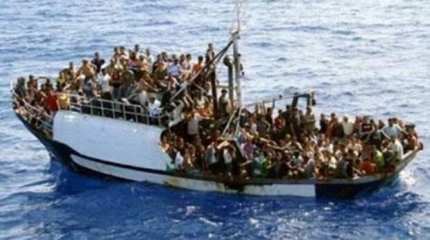 Мигранты так или иначе поглотят Европу