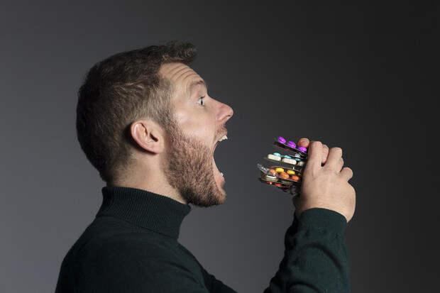 Фото №2 - Эффект ноцебо: как твой мозг провоцирует болезни на пустом месте