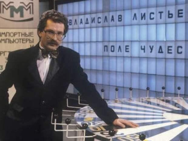Доренко рассказал, кто убил Влада Листьева