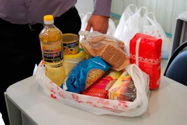 Позитивная новость о раздаче бесплатных продуктов «Магнитом» вызывает двойственные чувства
