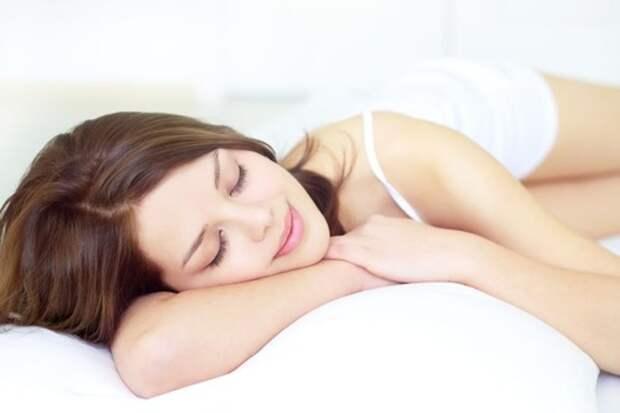 Секреты здорового сна и отдохнувшего внешнего вида