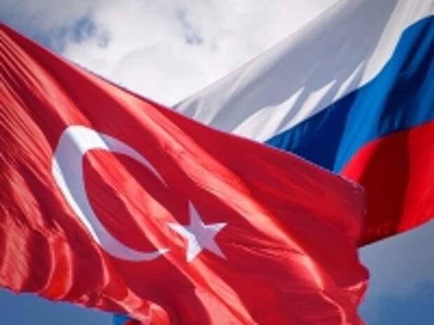 ПРАВО.RU: Турция ввела визы для российских водителей грузовиков