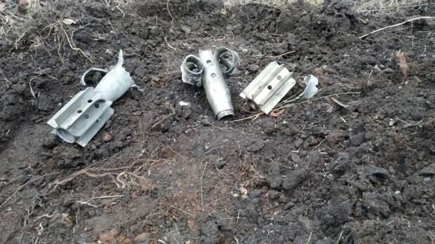 В ЛНР сообщили об одном минометном обстреле со стороны ВСУ