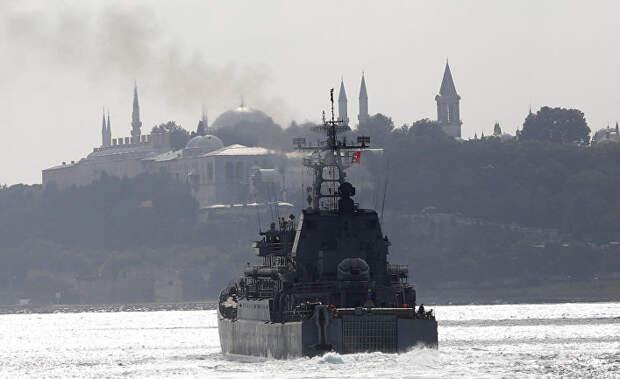 Может ли Турция отправить Россию в нокдаун?
