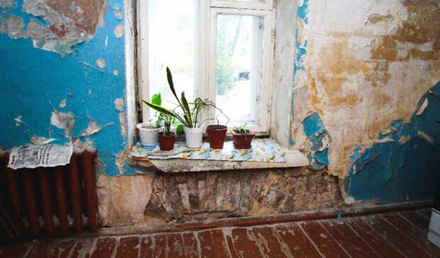 Коммунальное рабство: вОренбурге жителей домов силой загоняют вуправляющие компании