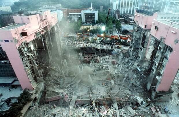 15 ошибок проектировщиков и строителей, которые обернулись весьма трагическими последствиями