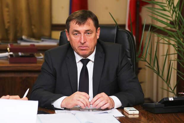 Глава правительства Крыма заразился коронавирусом