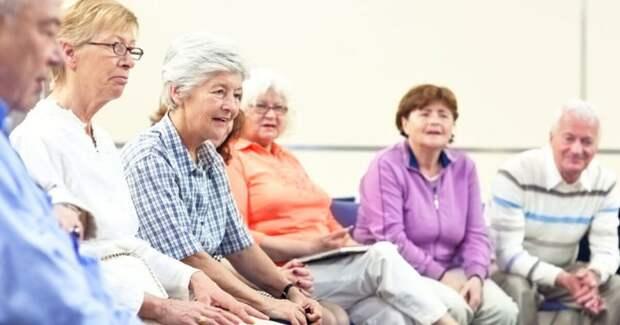 Пенсионерам рассказали о налогах