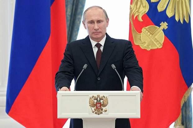 Послание В.В. Путина Федеральному собранию 2014 года 2014, послание, президент, путин, россия