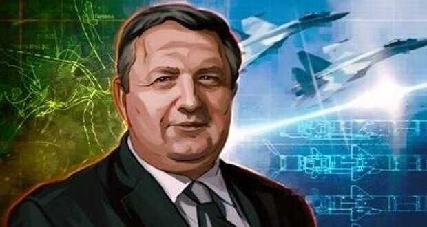 Перенджиев оценил новую военную стратегию Киева