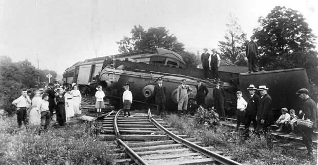 Крыша вагона на плечах императора: что именно произошло 29 октября 1888 года и почему