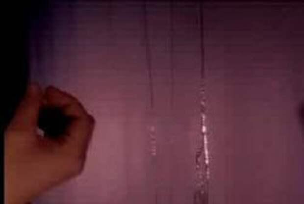 Дональд Декер: Человек, вызывавший дождь в закрытых помещениях