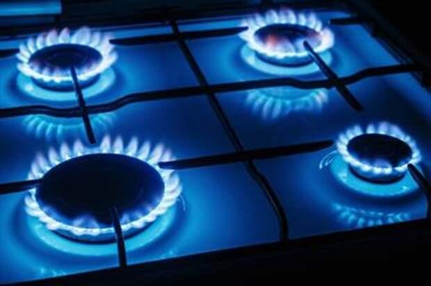 Фьючерсы на газ в Европе по итогам торгов подешевели на 2,6% - до $844,4