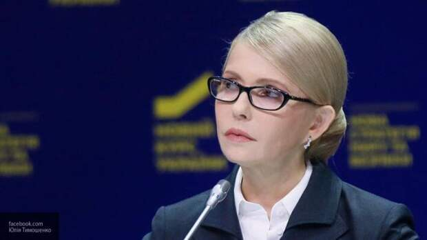 Тимошенко в тяжелом состоянии: у политика обнаружили коронавирус
