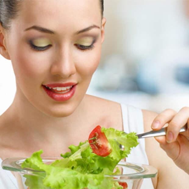 Какие продукты помогают побороть стресс?