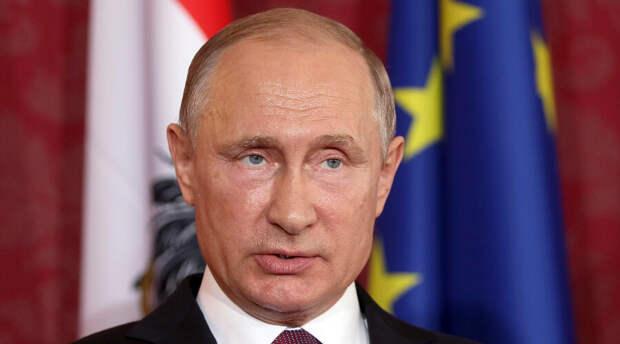 Президент России был не в курсе…