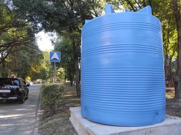 Вода в Симферополе: чего ждать жителям города дальше