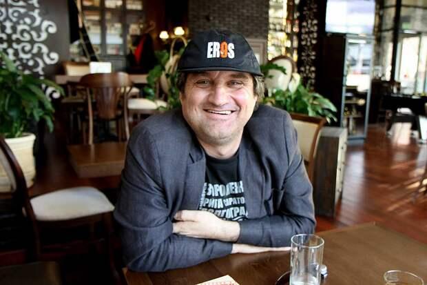 Надо убивать таких как Стрелков, - интервью клоуна Отара Кушанашвили