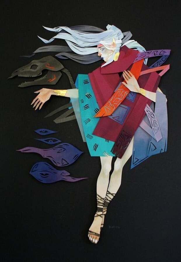 Morgana Wallace (подборка)