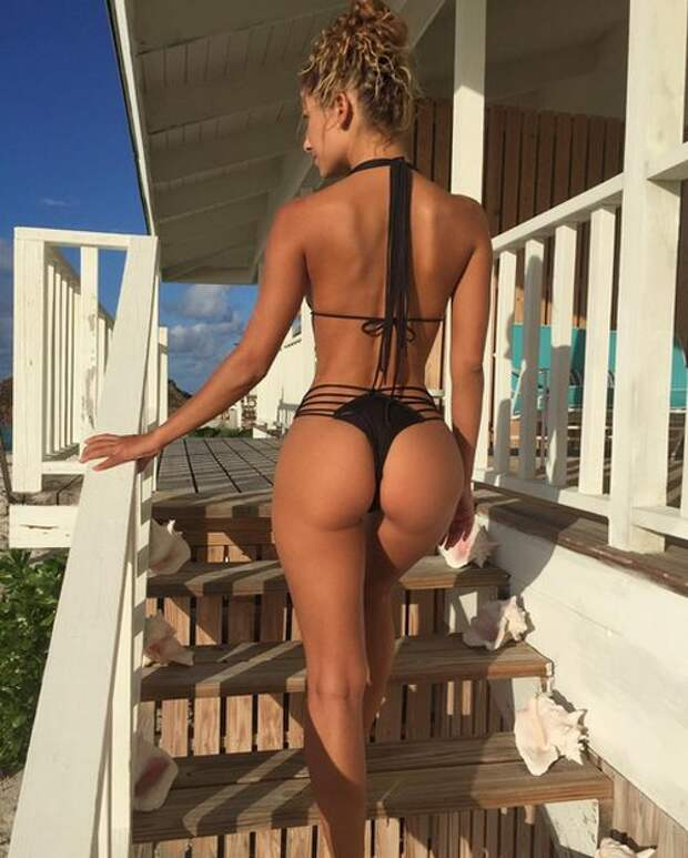 Сиерра Скай - восходящая звезда Instagram (21 фото)