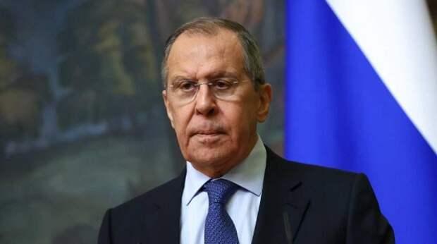 """""""Путаные заявления"""": Лавров заподозрил Прагу в нарушении закона"""