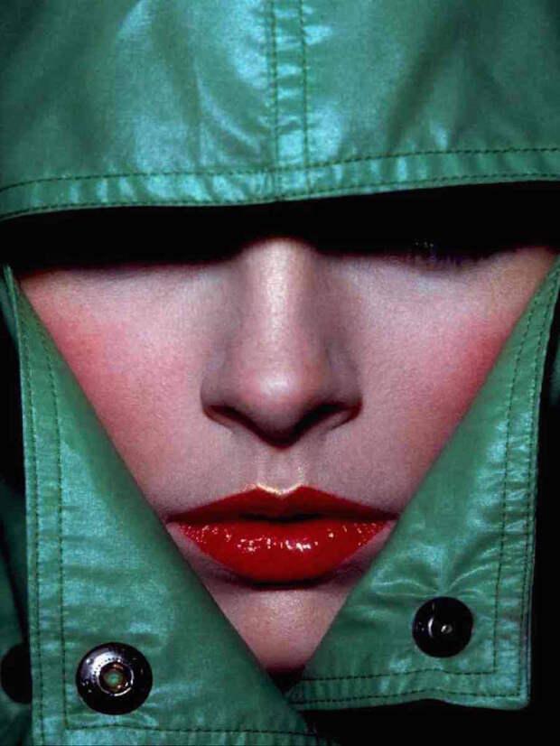 Женщины в объективе Hans Feurer