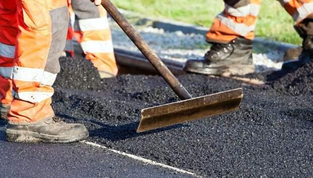Более 7,3 тыс жителей Подмосковья проголосовали за строительство тротуаров в 2021 году