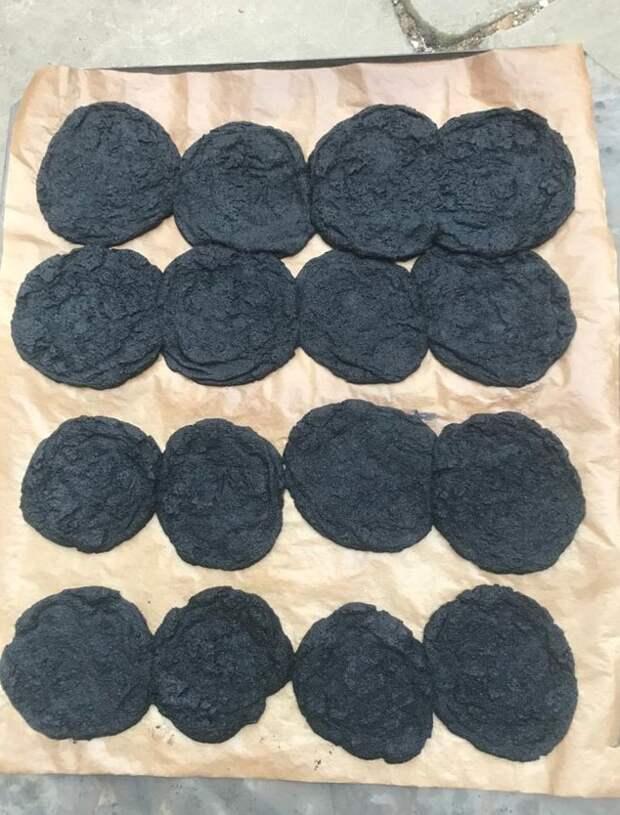 Эти 8 людей решили приготовить печенье на карантине. Но что-то пошло не так