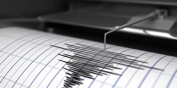 В Хорватии случилось землетрясение