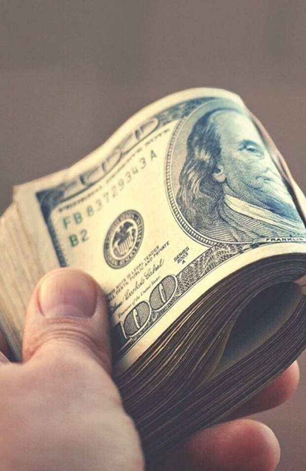 Деньги — предмет обидчивый...