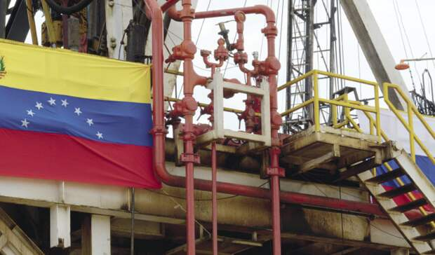 Вот и«Газпром нефть» собирается покинуть Венесуэлу