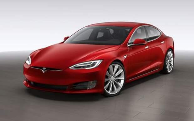 Tesla «разводит» покупателей Model S на дорогостоящий апгрейд