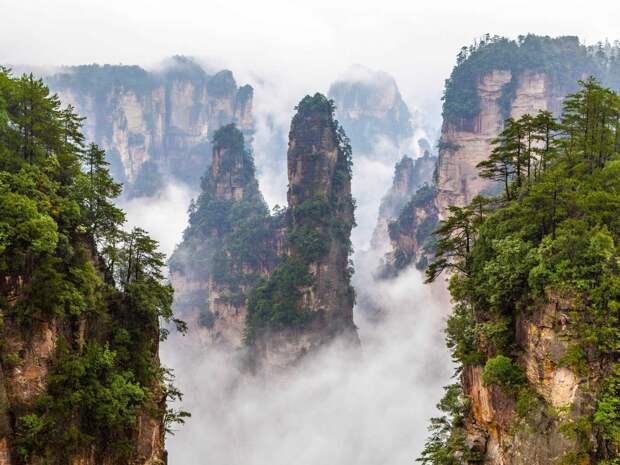 Chinatrip16 38 достопримечательностей, которые нужно посетить в Китае