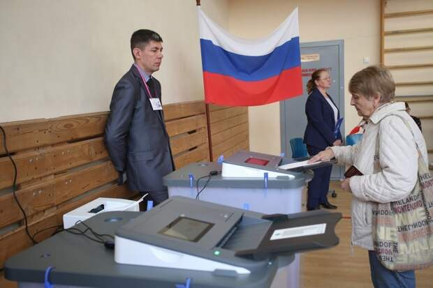«Они считают, что победит Байден и Штаты займутся Россией»