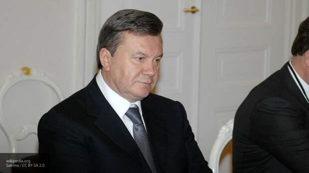 В Киеве подтвердили: Януковича ждала участь Кадаффи - для нападения подготовили 2 тысячи вооруженных радикалов