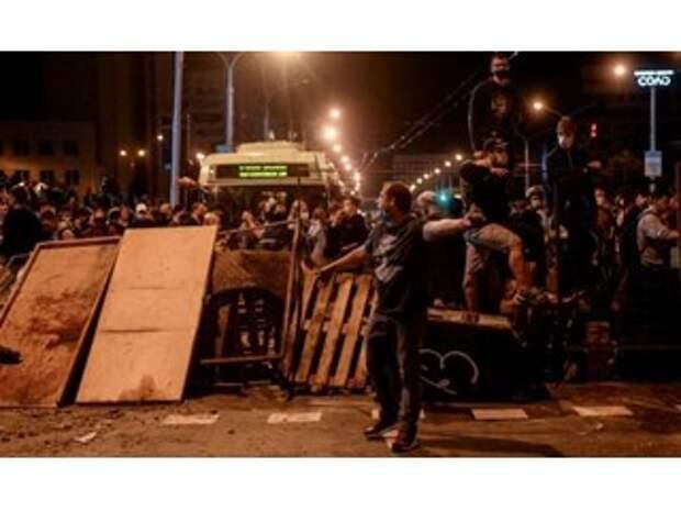 Украина – Белоруссия: неужели передача эстафеты?