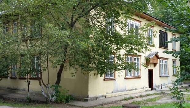 В Дубровицах начали предпроектные работы по переселению жителей ветхих домов